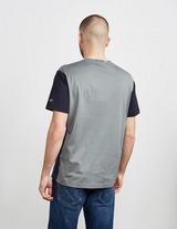 Emporio Armani Side Panel Short Sleeve T-Shirt