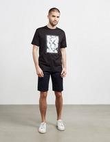 Emporio Armani Five Pocket Shorts