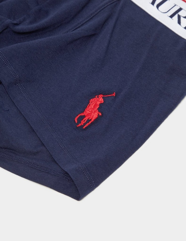 Polo Ralph Lauren Big Logo Boxer Shorts
