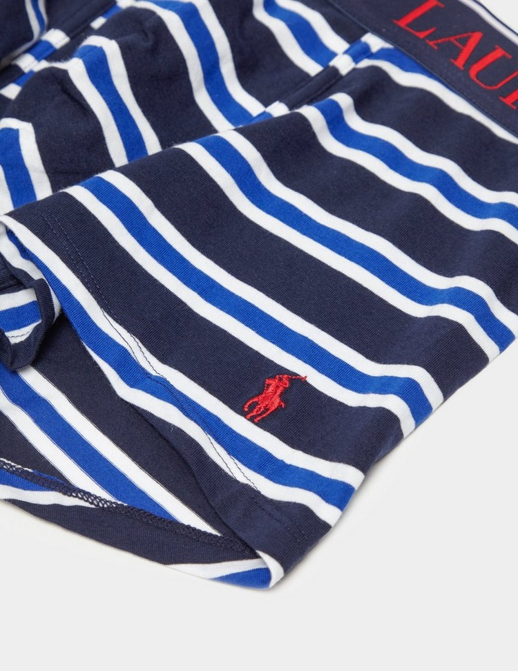 Polo Ralph Lauren Big Logo Boxer Shorts