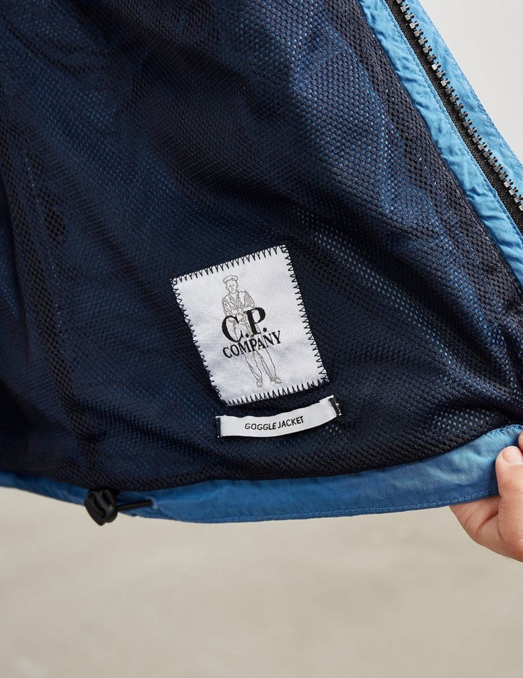 CP Company Cotton Overshirt