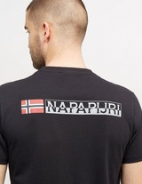 Napapijri Pocket Short Sleeve T-Shirt