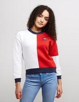 Tommy Hilfiger Colour Block Sweatshirt