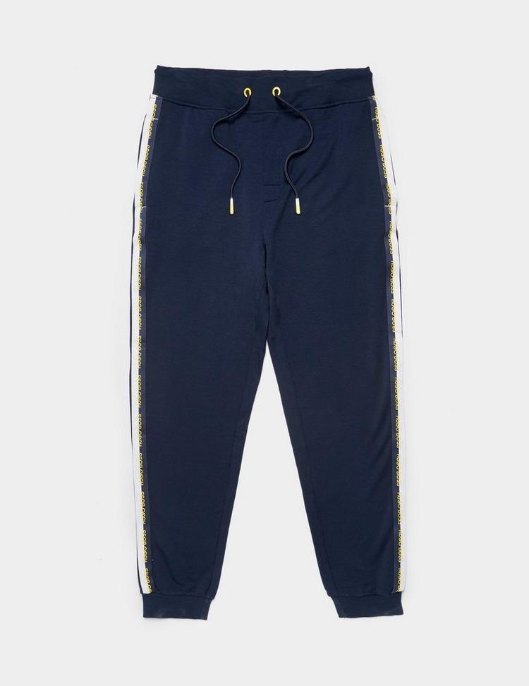 BOSS Tape Cuffed Fleece Pants