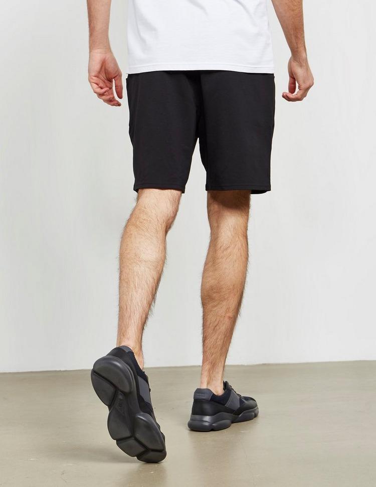 BOSS Logo Ring Fleece Shorts