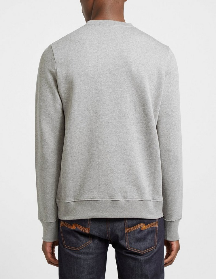 PS Paul Smith Basic Crew Sweatshirt
