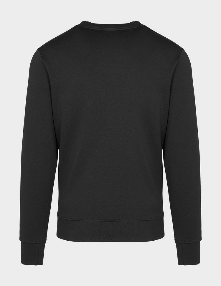PS Paul Smith Basic Zebra Crew Sweatshirt