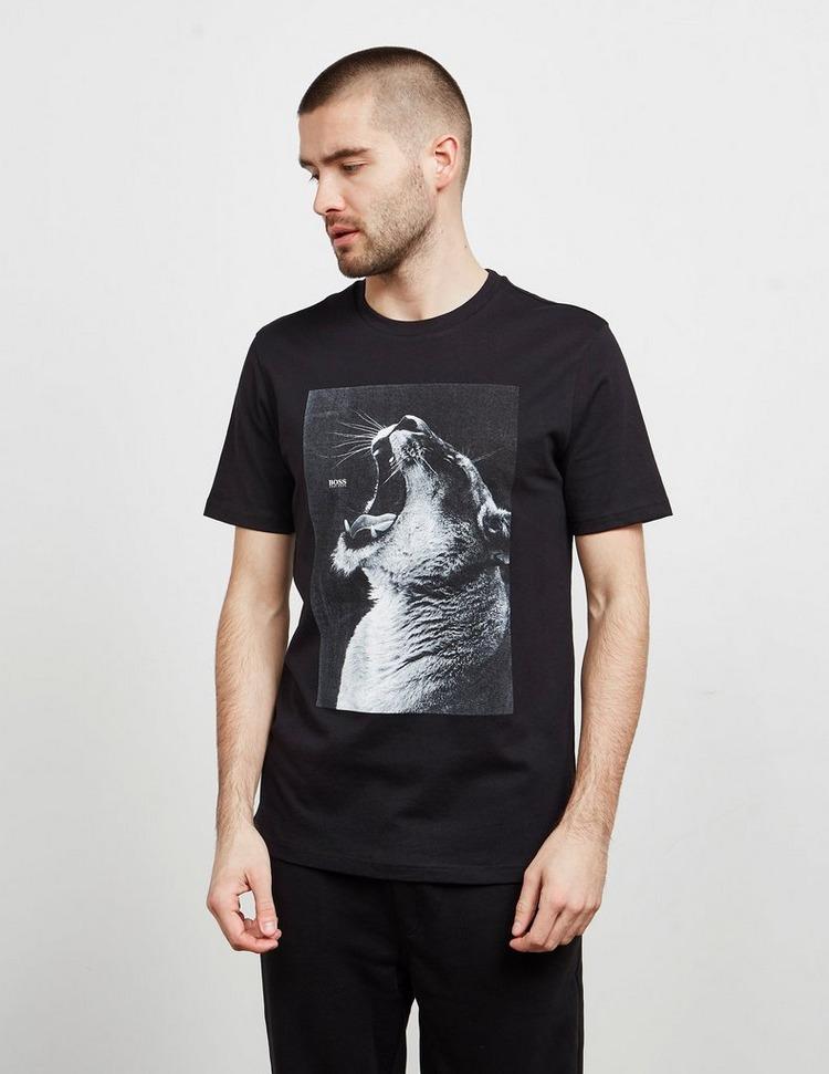 BOSS Roar Short Sleeve T-Shirt