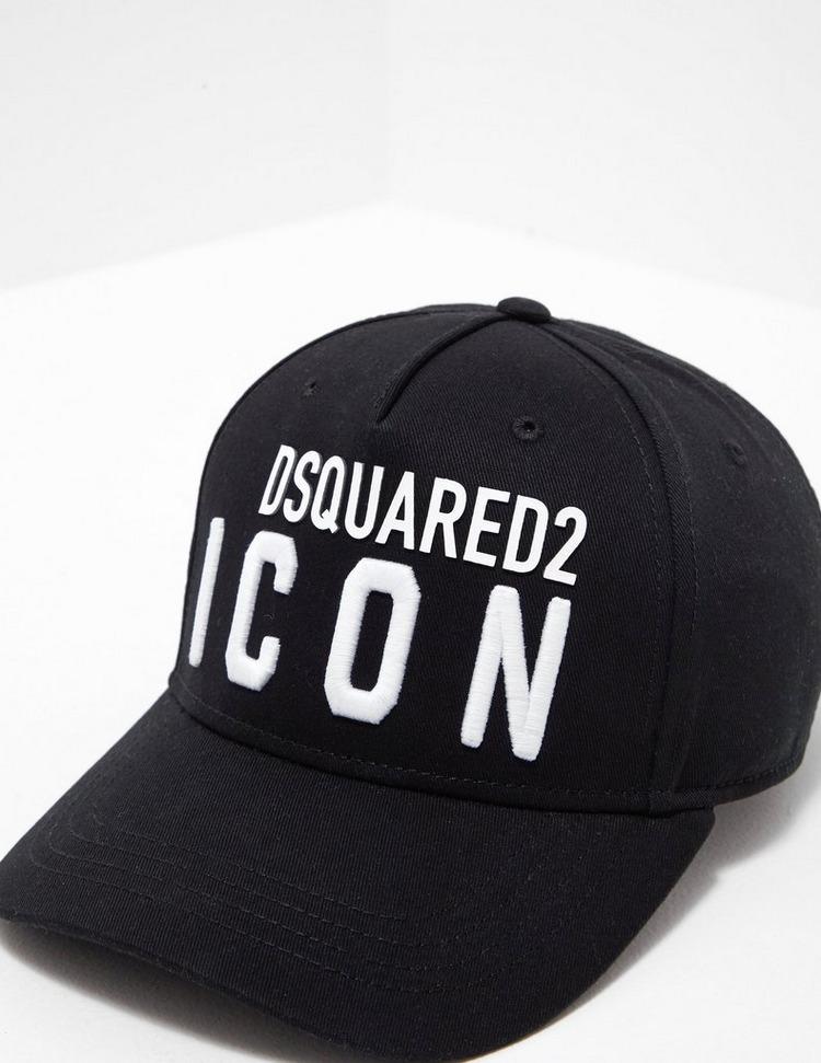 Dsquared2 Logo Icon Cap