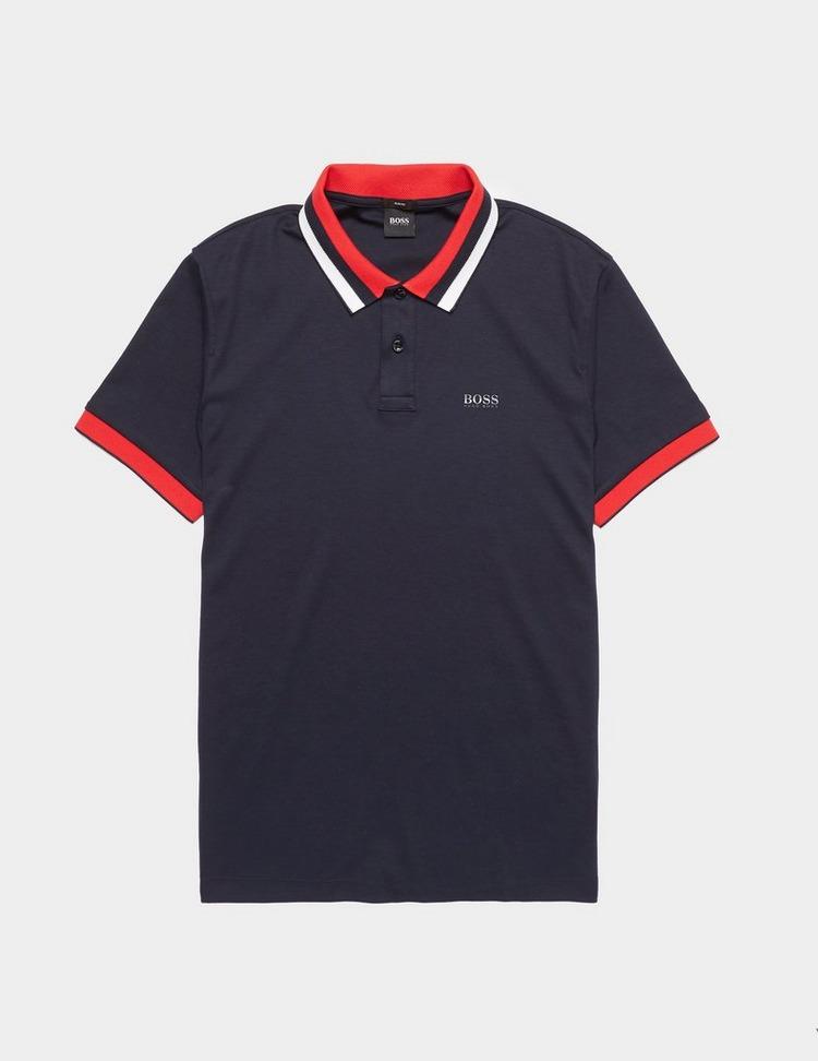 BOSS Phillipson Short Sleeve Polo Shirt