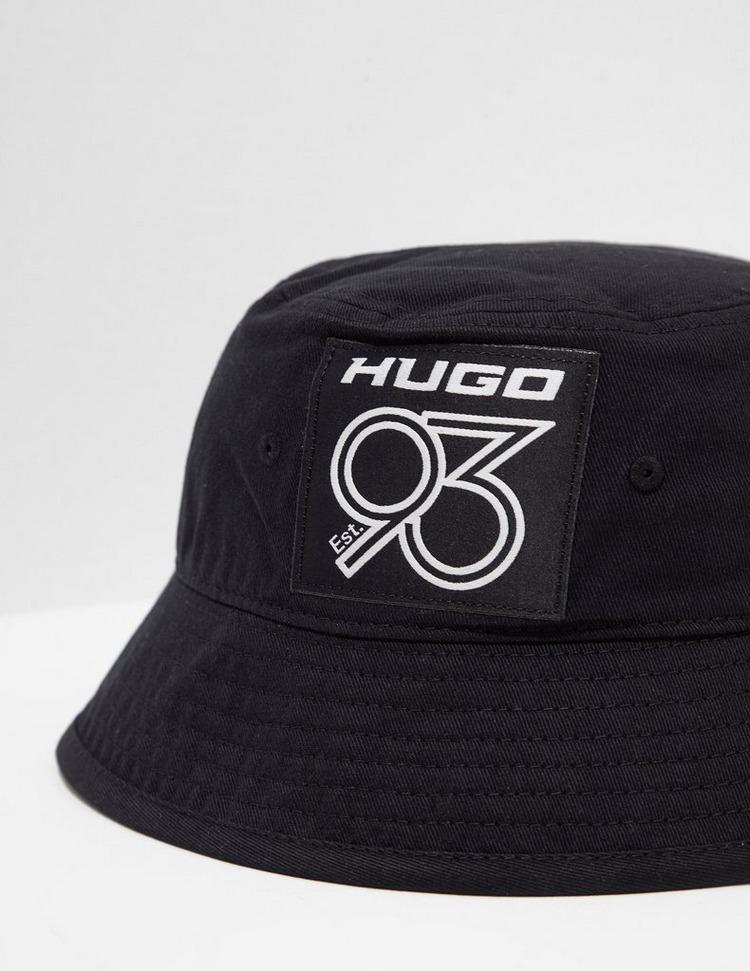 HUGO Record '93 Bucket Hat