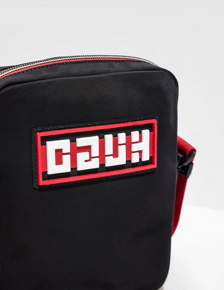 HUGO Record Cross Body Bag