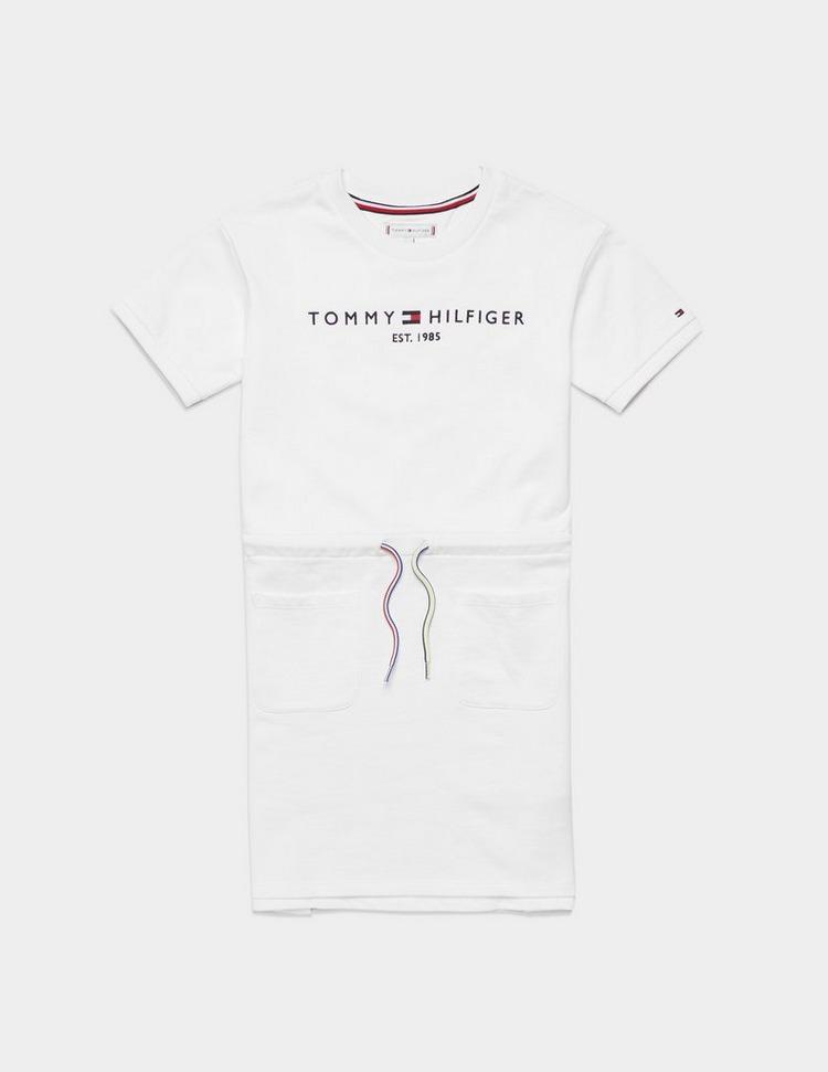 Tommy Hilfiger Essential Tie Waist Dress