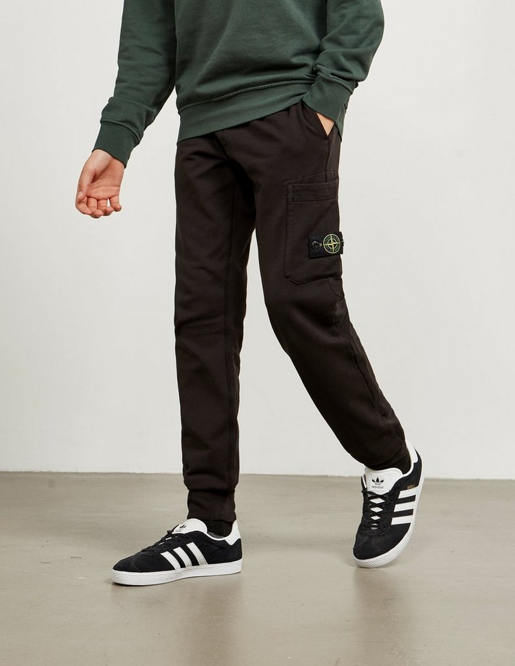Stone Island Junior Badge Joggers