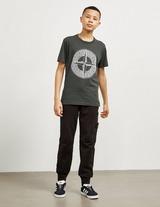 Stone Island Junior Basic Pin Short Sleeve T-Shirt