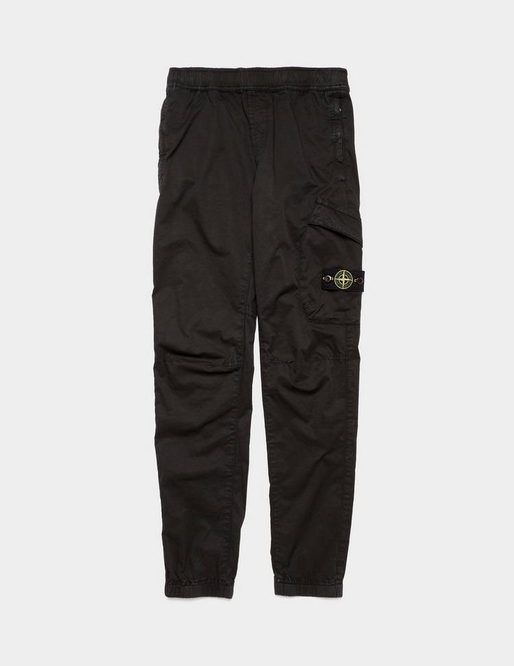 Stone Island Junior Cargo Pants - Online Exclusive