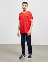 Paul and Shark Patch Short Sleeve T-Shirt