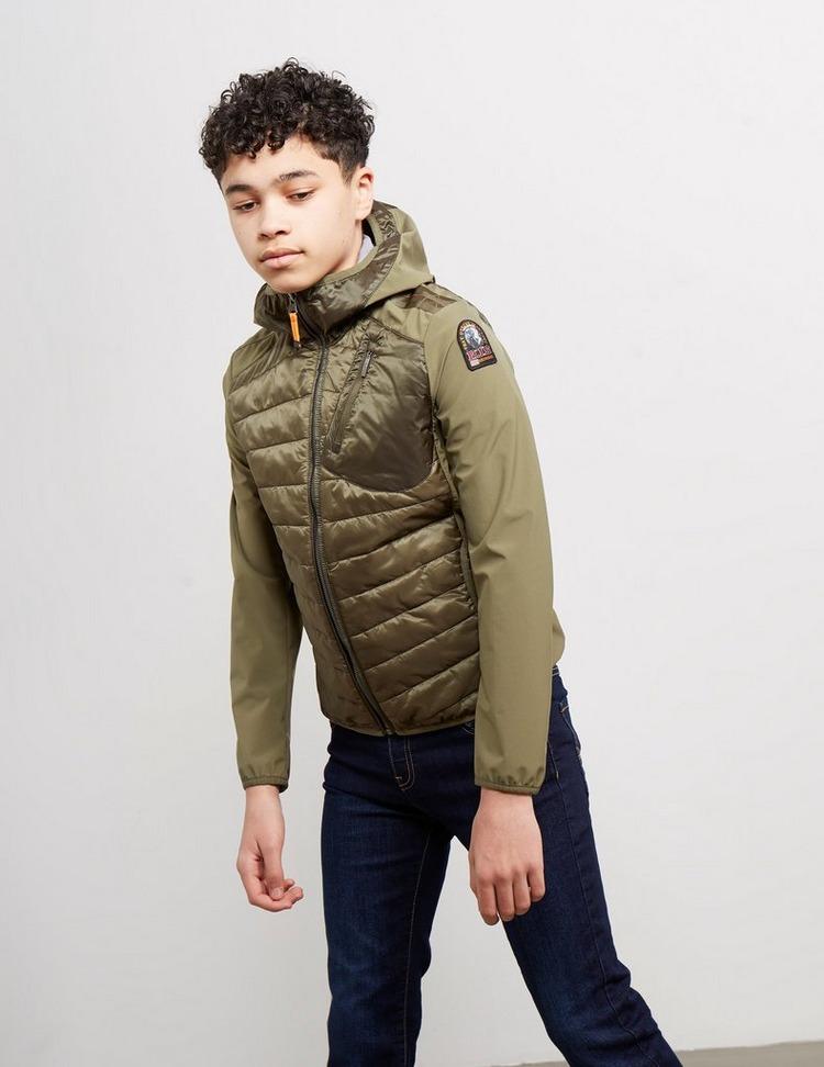 Parajumpers Nolan Hooded Jacket