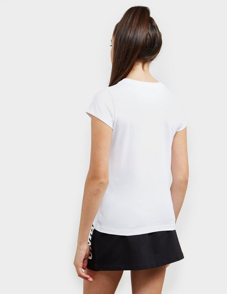 Moschino Milano Short Sleeve T-Shirt