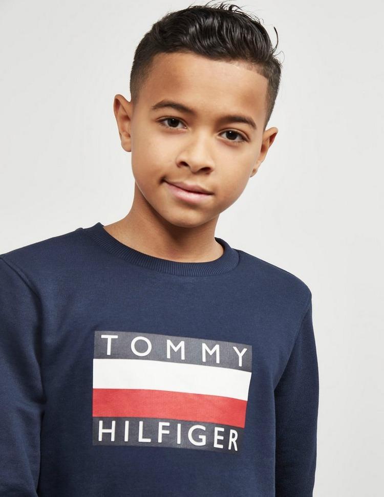 Tommy Hilfiger Essential Flag Sweatshirt
