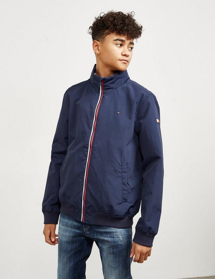 Tommy Hilfiger Essential Zip Jacket