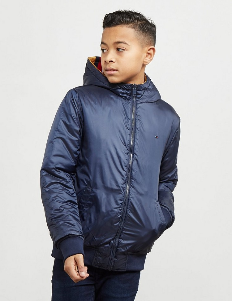 Tommy Hilfiger Reversible Padded Jacket