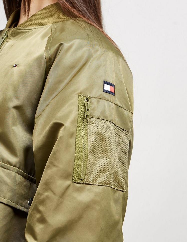 Tommy Hilfiger Utility Bomber Jacket