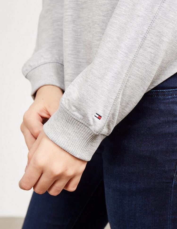 Tommy Hilfiger Tape Sweatshirt