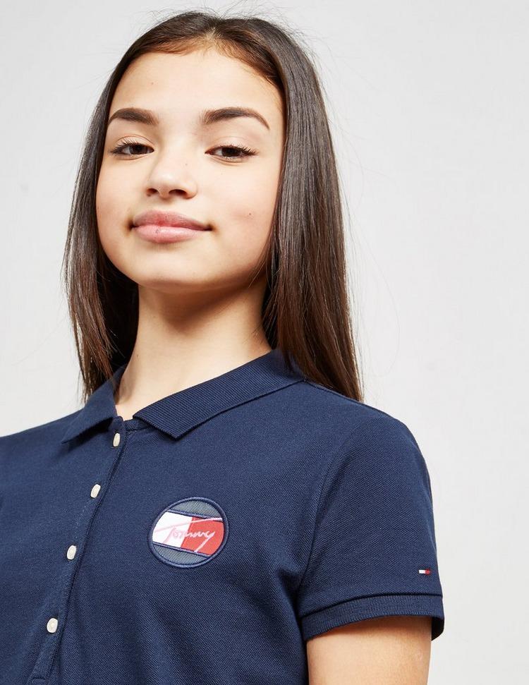 Tommy Hilfiger Essential Polo Shirt Dress