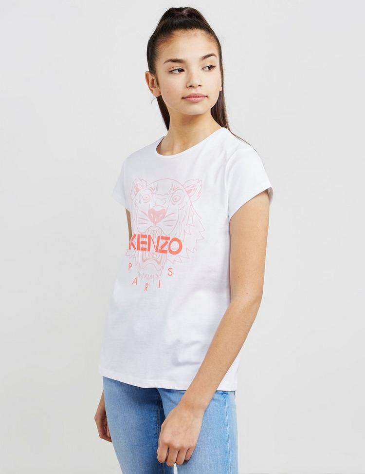 KENZO Tiger Short Sleeve T-Shirt