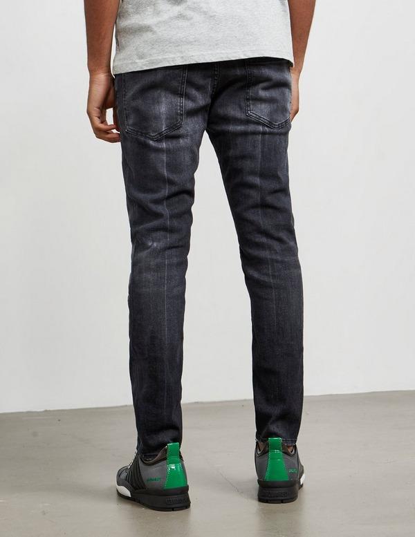 Dsquared2 Skater Stretch Jeans