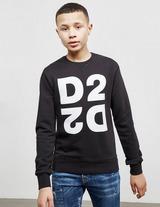 Dsquared2 Mirror Sweatshirt