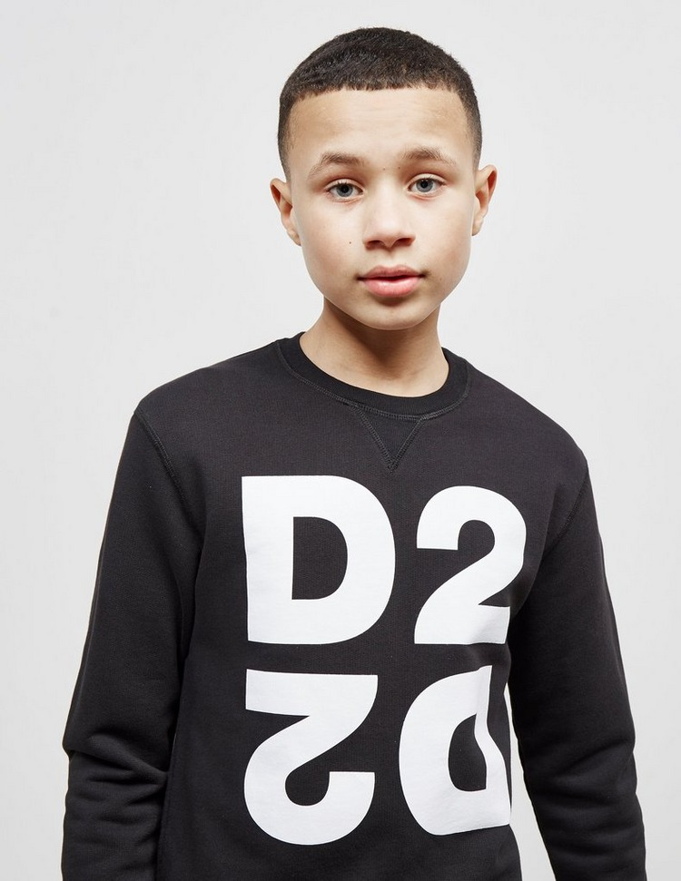 Dsquared2 Mirror Sweatshirt