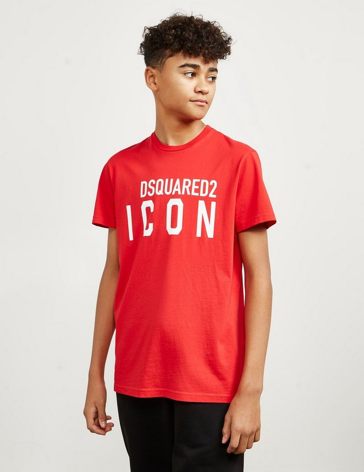 Dsquared2 Icon Short Sleeve T-Shirt