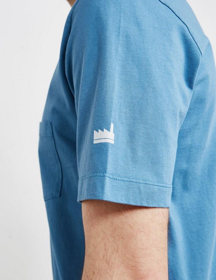 Albam Short Sleeve Pocket T-Shirt