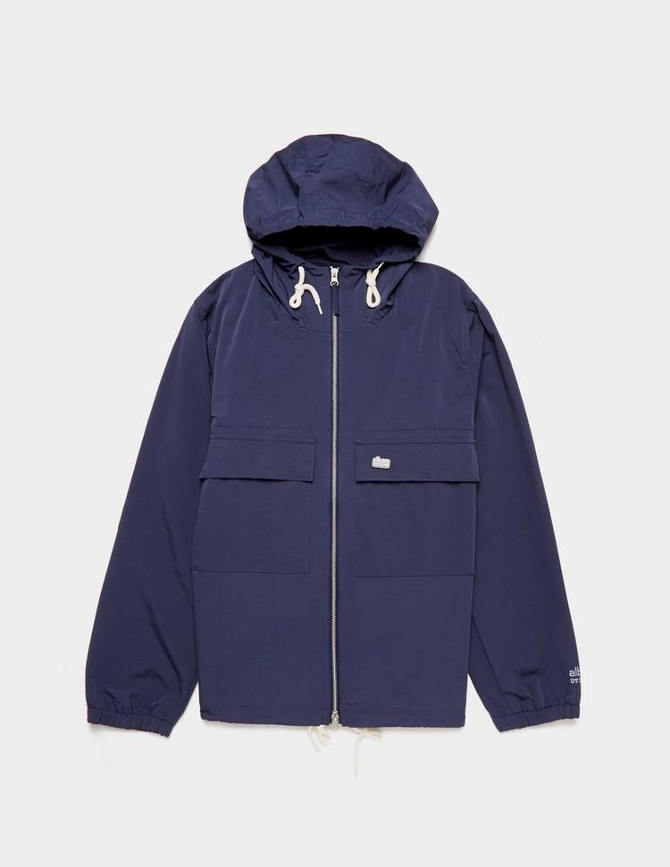 Albam Synth Utility Jacket