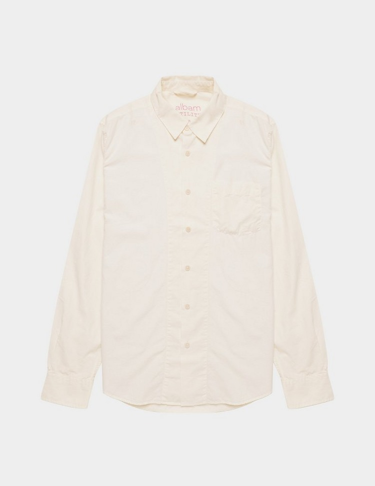 Albam Utility Long Sleeve Shirt