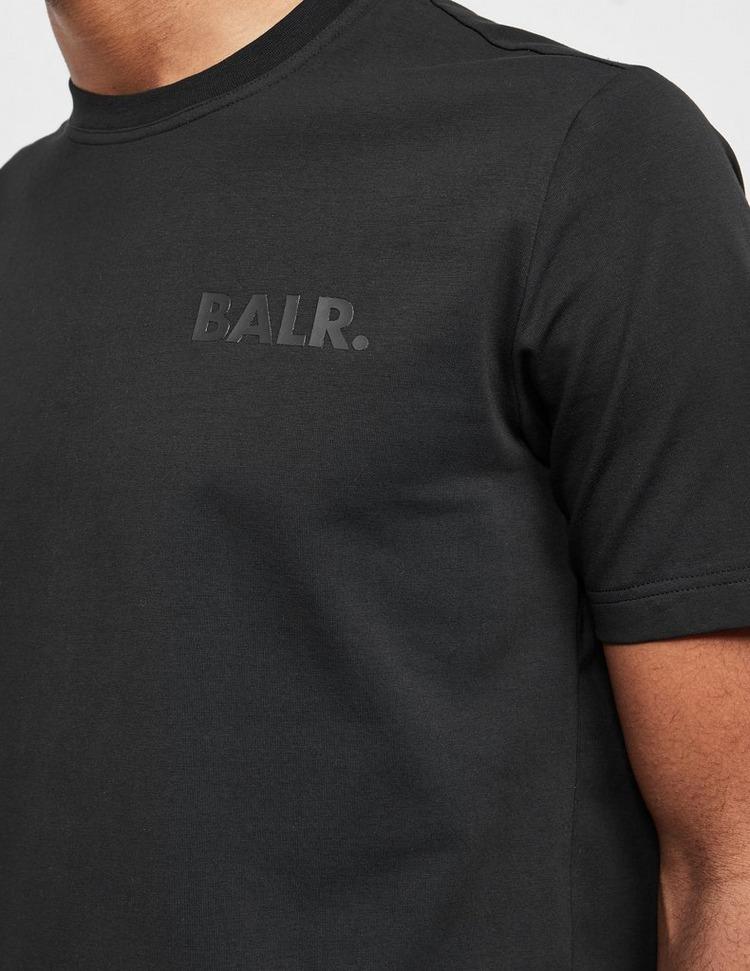BALR Tape Short Sleeve T-Shirt