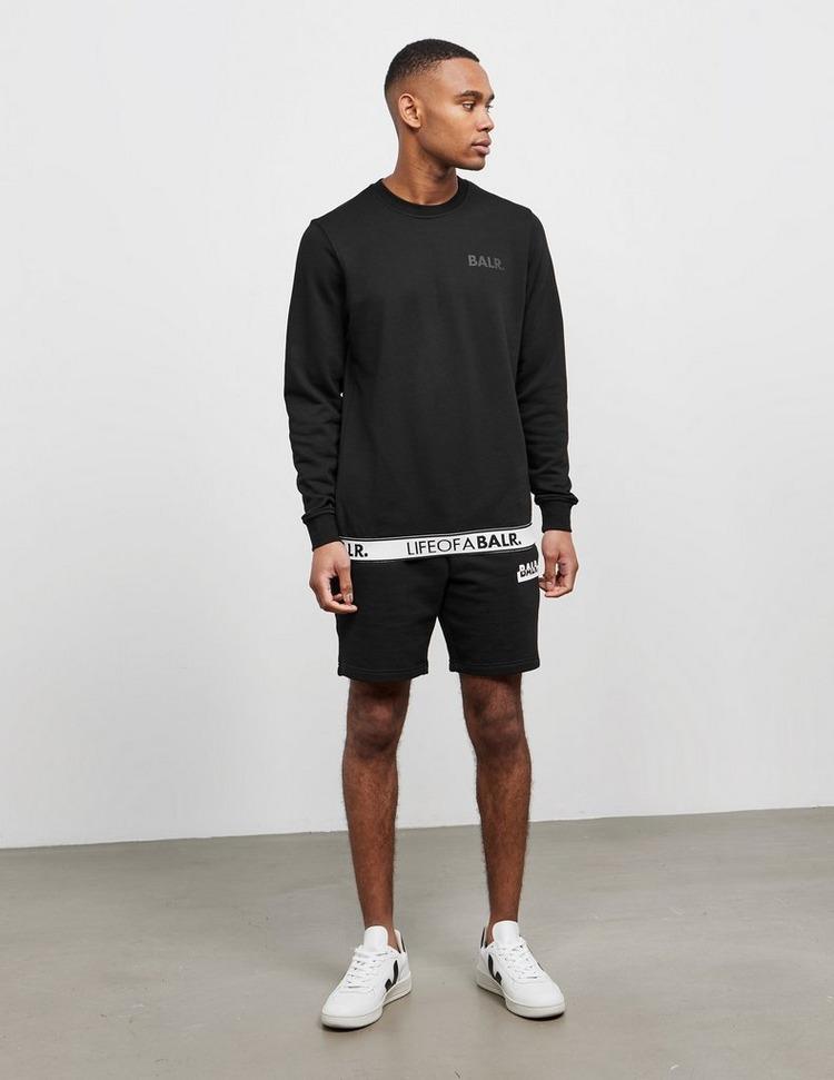 BALR Tape Sweatshirt