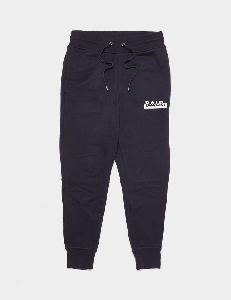 BALR Split Logo Track Pants