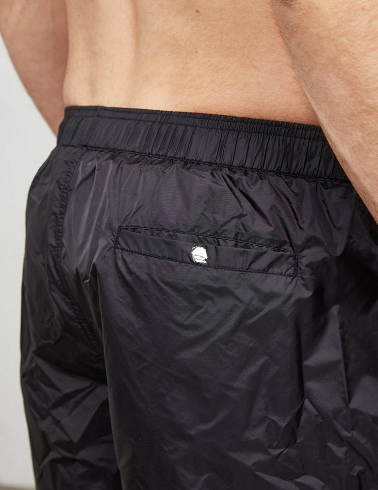 BALR Foil Box Swim Shorts