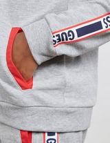 GUESS Tape Full Zip Hoodie