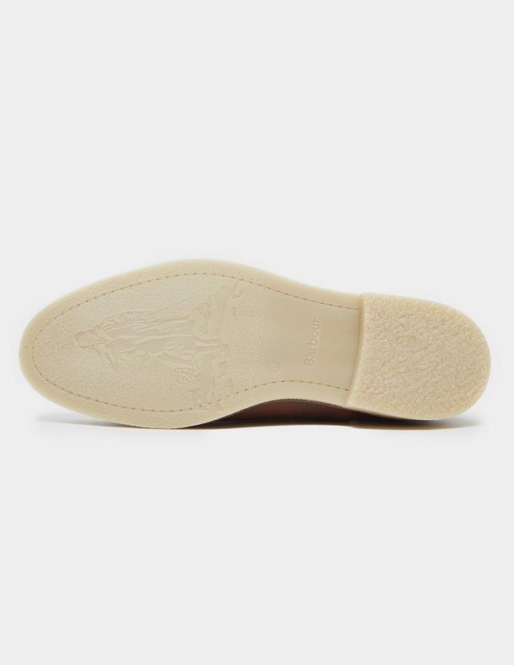 Barbour Atacama Chelsea Boot