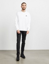 Edwin Base Small Logo Sweatshirt