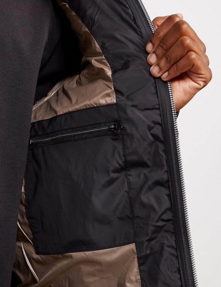 Moose Knuckles Lightweight Padded Jacket