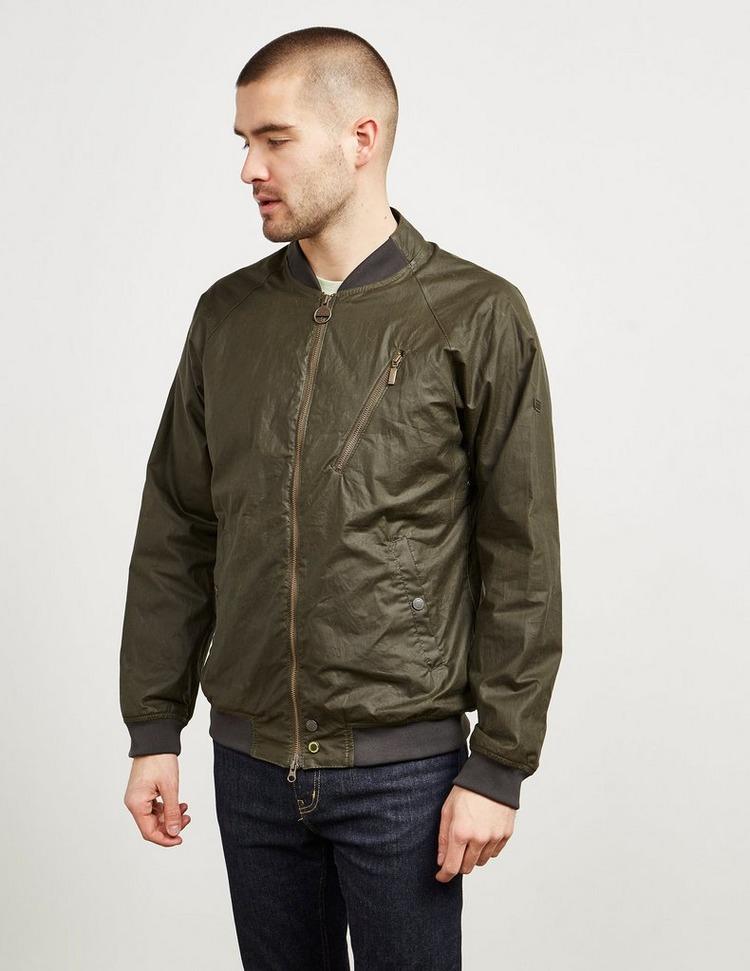 Barbour International Glendale Waxed Jacket