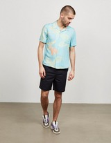 Edwin Floral Resort Short Sleeve Shirt