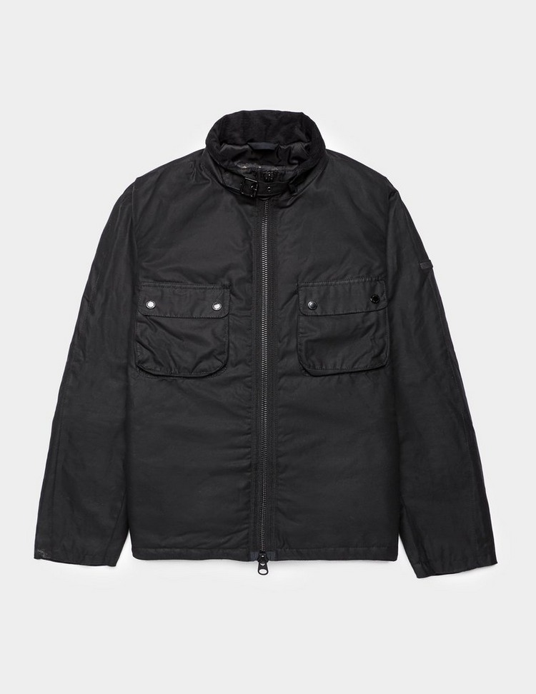 Barbour International Tennant Wax Jacket