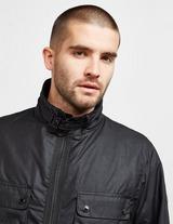Barbour International Tennant Wax Jacket