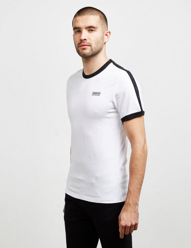 Barbour International Hard Knot Short Sleeve T-Shirt